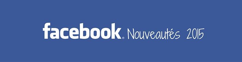 Annonces Facebook été 2015