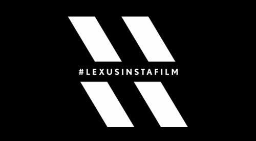 Lexusinstafilm