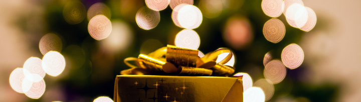 visuel noêl guirlande christmas préparer rush noel agence ouest online