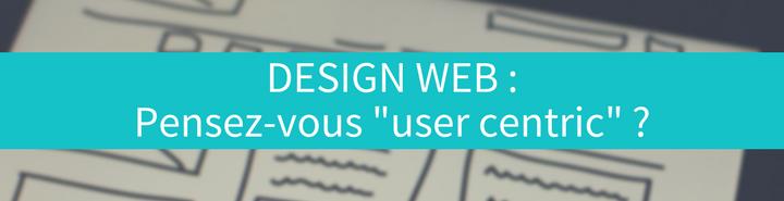 Conférence de Nicolas Le Cam de l'Agence Lunaweb : pensez-vous user centric ?