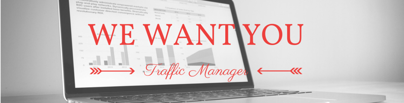 recrutement traffic manager